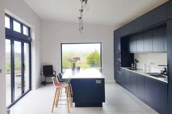 odriscoll lynn architects house design Craane
