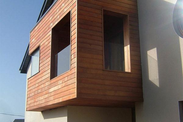 odriscoll lynn architects Ballygarret