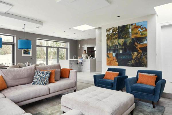 odriscoll lynn architects Bellevue