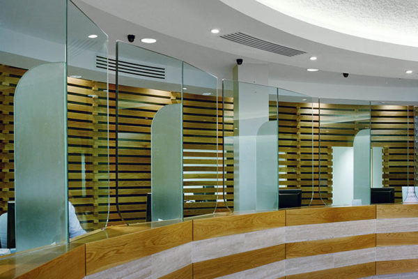 odriscoll lynn architects Wex Credit Union