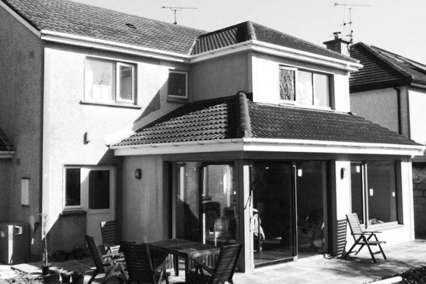 odriscoll lynn architects housing arctitecture Cromwellsfort
