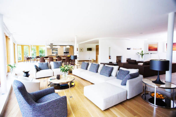 odriscoll lynn architects housing design K Club