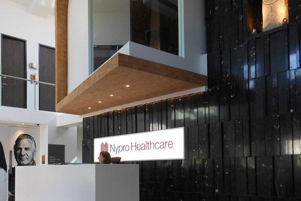 odriscoll lynn architects nypro
