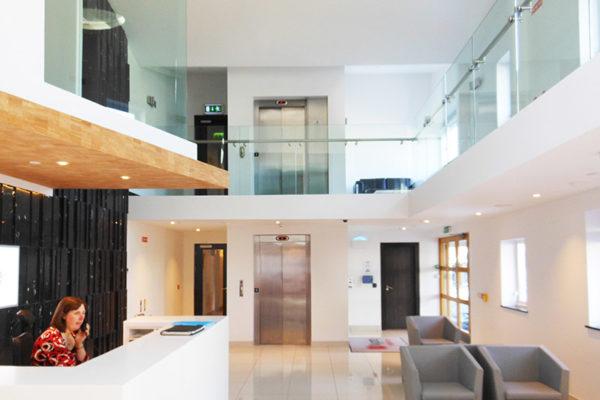 odriscoll lynn architects nypro bray