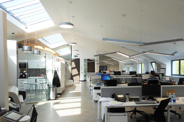 odriscoll lynn architects nypro offices