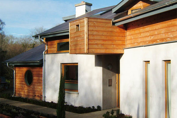 odriscoll lynn architects housing design keelogues