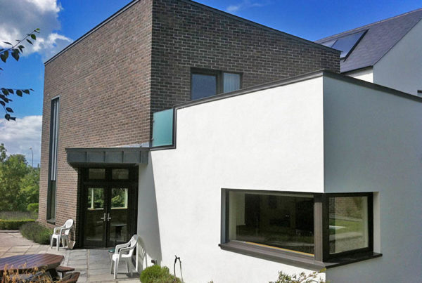 odriscoll lynn architects housing design kilkenny