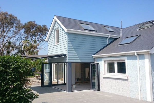 odriscoll lynn architects housing design rosslare