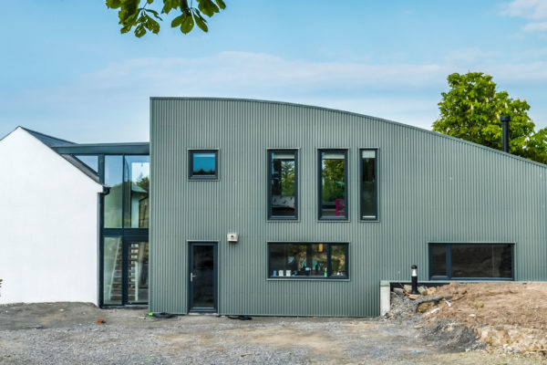 residential architecture ireland