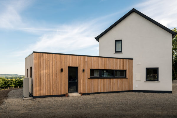 odriscoll lynn architects housing design kiltealy