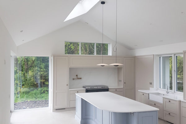 odriscoll lynn architects extension design Crosstown Wexford
