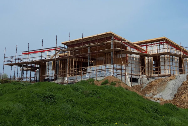 New House at Bree Wexford