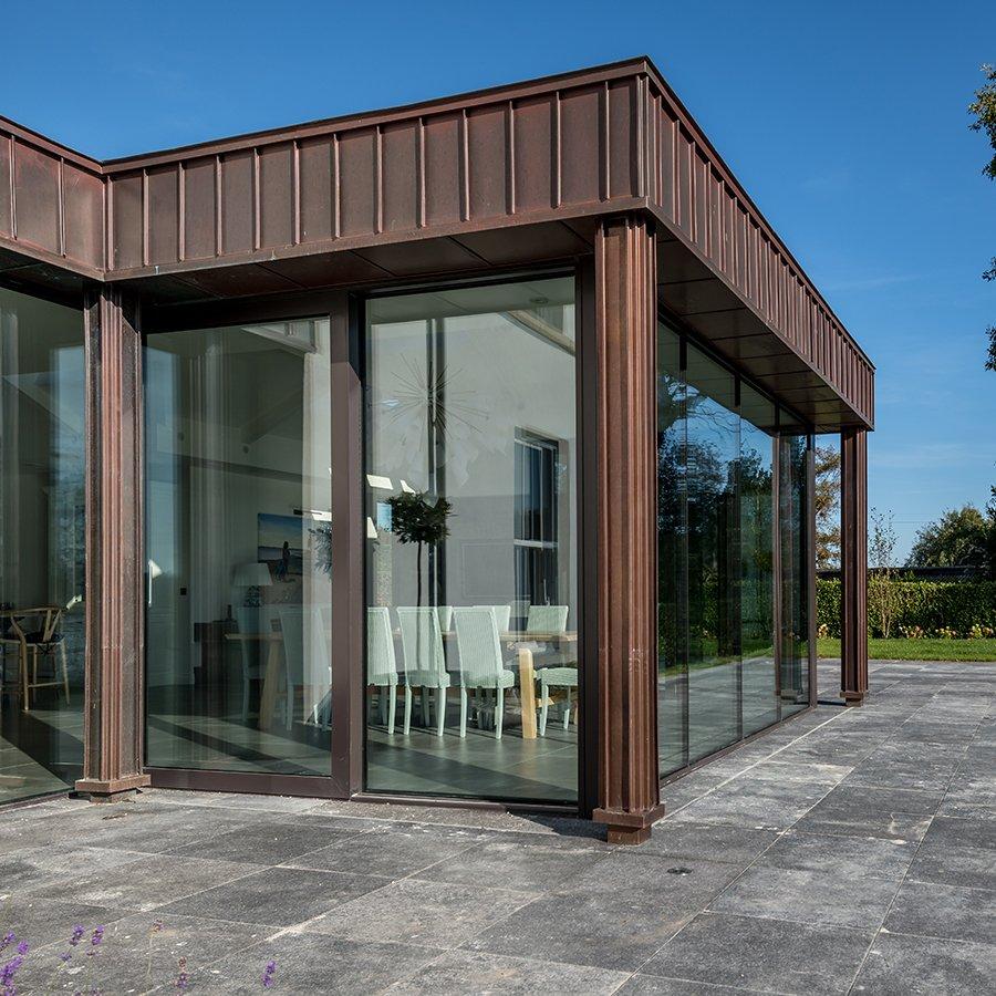 Granard Villa, Wexford