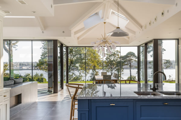 Granard Villa, House Remodel and Extension Wexford