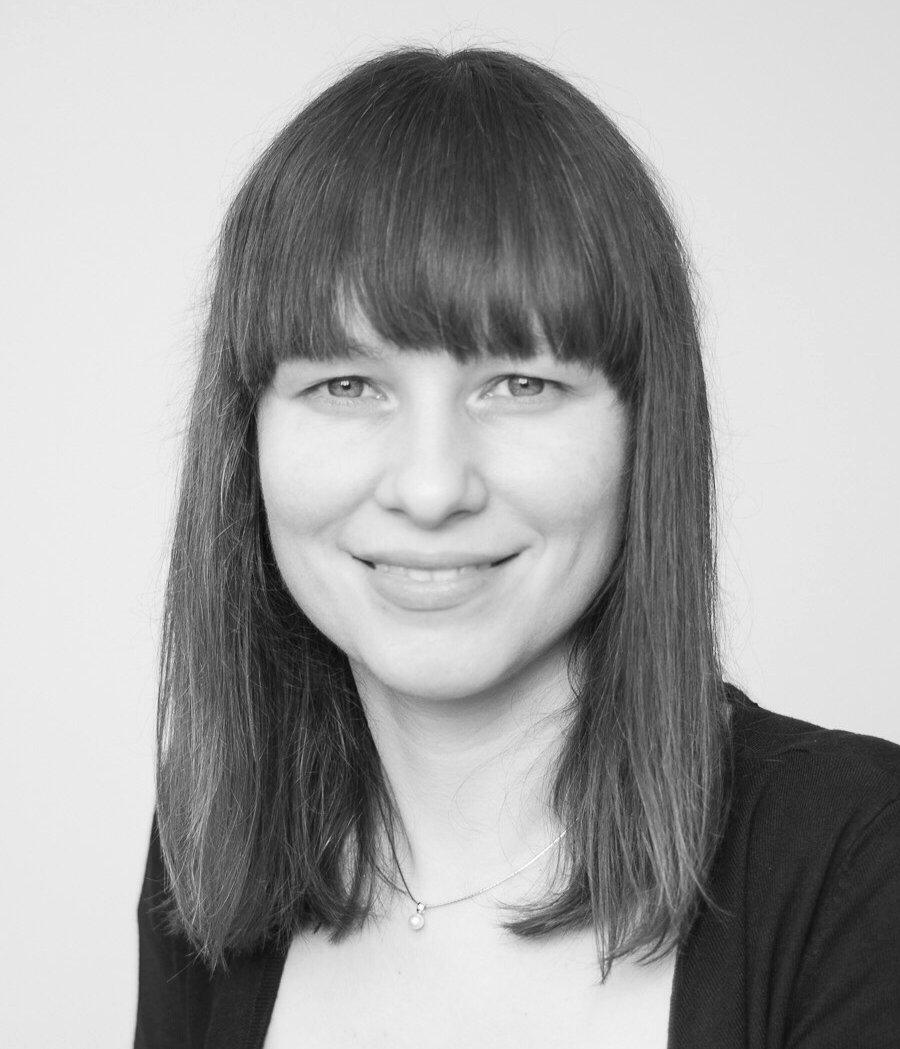 Ibolya Walsh-Fekete